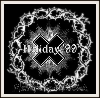 MixTape: Holiday Mix [1999]