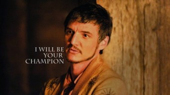 I will be your champion dakrolak