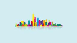 Yoni Alter WTC Skyline