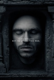 Hall of Faces Poster Game of Thrones (3)