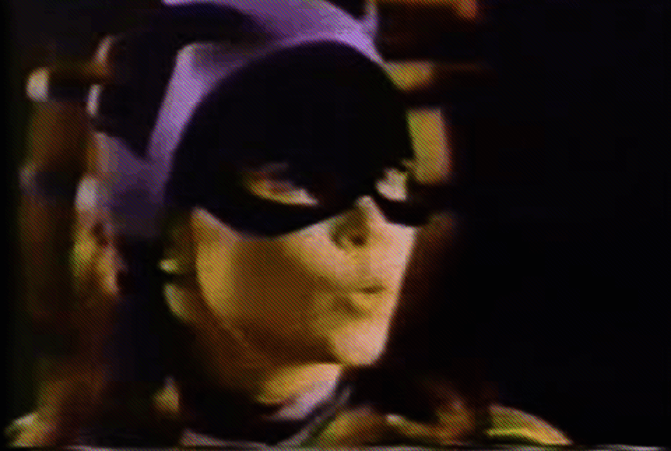 Cool equal rights/pay commercial featuring Batman, Robin and Batgirl. Batgirl wants equal pay from Batman or she'll let them blow-up. PSA