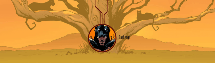 #BlackPanther: Royal Family Tree [video]