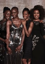 Essence Black Panther Cover and Photo Shoot (2)