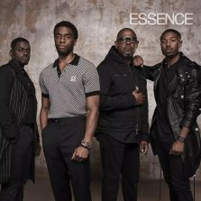 Essence Black Panther Cover and Photo Shoot (4)