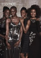 Essence Black Panther Cover and Photo Shoot (5)